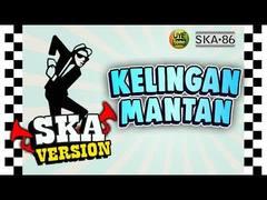 SKA 86 - Kelingan Mantan (Versi Reggae)