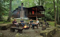 Cabins and Chalets in the Great Smoky Mountains