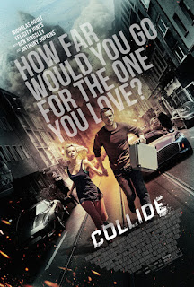 Watch Collide (2016) movie free online