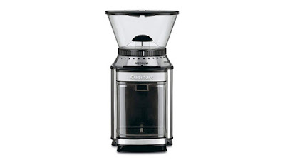 Moedor de café Cuisinart DBM-8