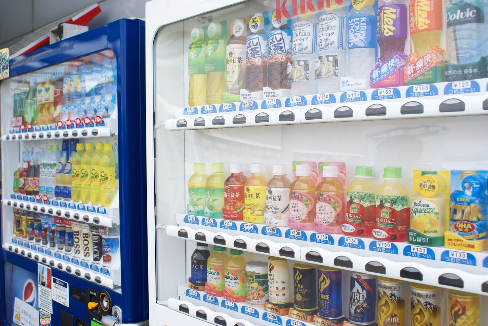 tokyo odaiba japan drinks