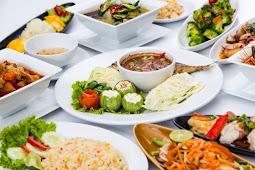 Ketahuilah Makanan Wajib untuk Kurangi Rasa Lapar dan Haus Saat Puasa