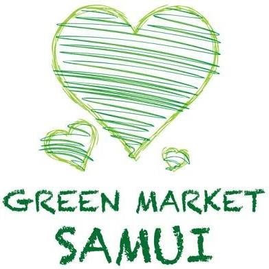 Next Samui Green Market is Sunday 13th November at Fisherman's Village