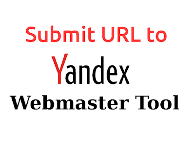 How to Add Website to Yandex Webmaster Tool