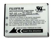 Baterai Fujifilm NP-85 W
