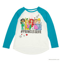 Disney Princess Comics Collection Target Exclusive Products TShirts