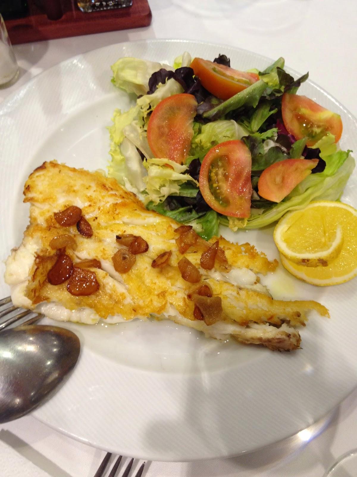 La Comida Espanola Spanish Food