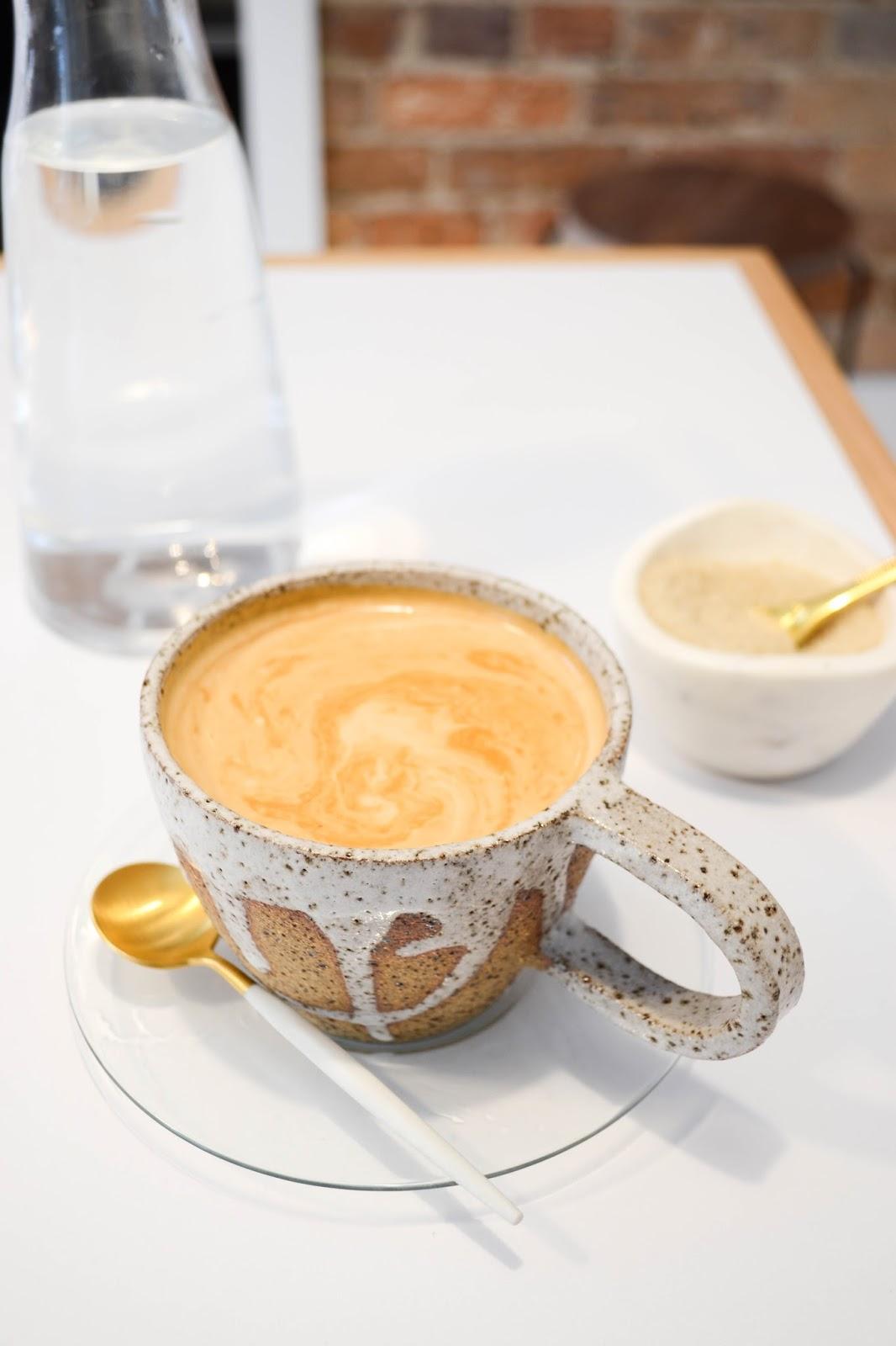 Glider Ks Cafe Menu