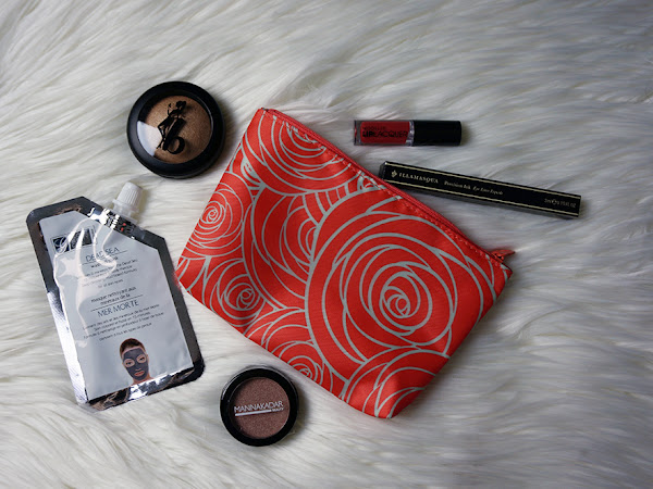 March Ipsy Glam Bag Review
