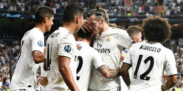 Solari Ingin Madrid Menang 7-0 di Setiap Laga