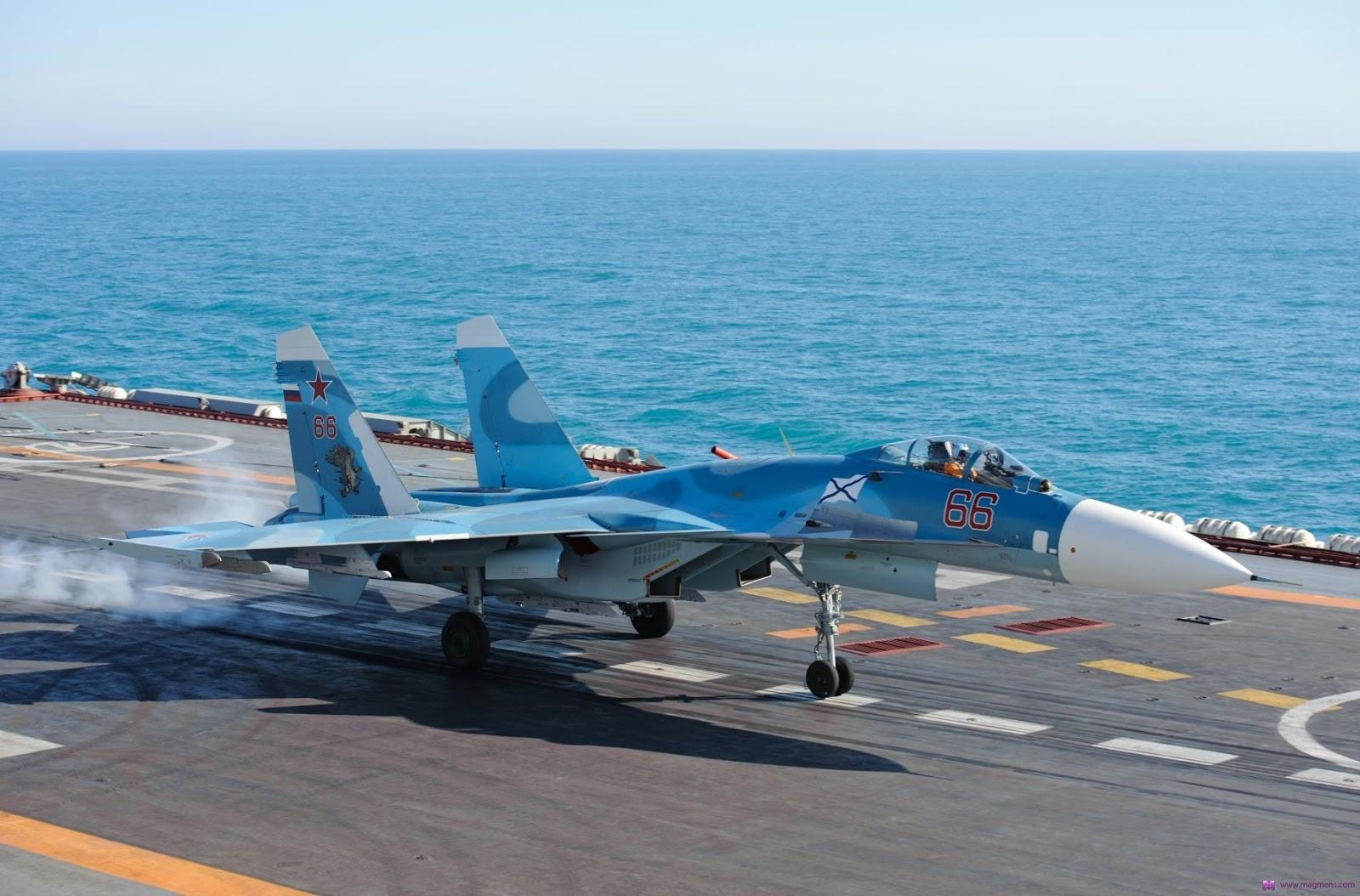 Loading su 33 flanker d carrier based fighter jet su 27 - Su 33 Flanker D Details