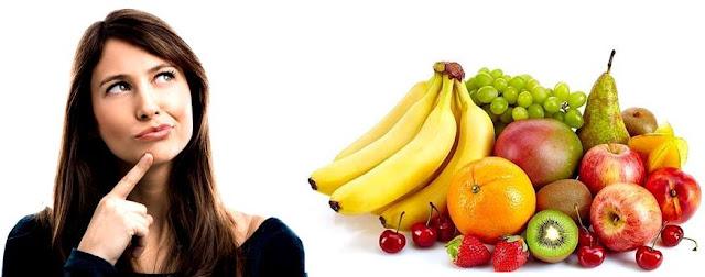 Cuántas frutas comer al día