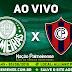 Jogo Palmeiras x Cerro Porteño Ao Vivo
