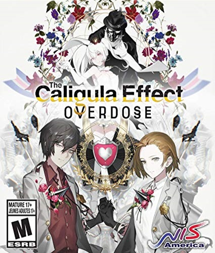 โหลดเกมส์ The Caligula Effect: Overdose