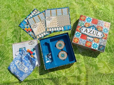 Azul - wydawnictwo Lacerta