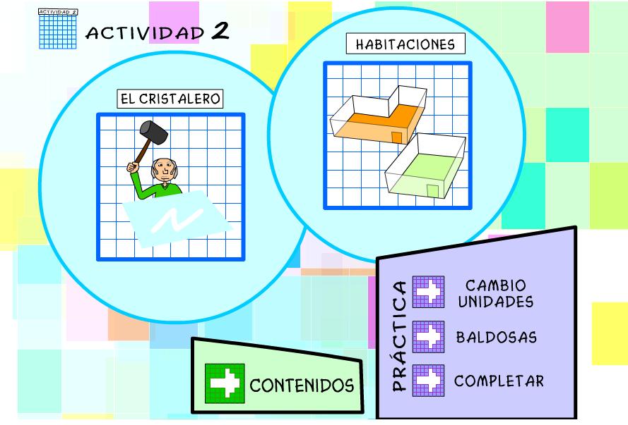 http://www.juntadeandalucia.es/averroes/ies_azahar/MATEMATICAS1/medidas/superficie/a2/menu.html