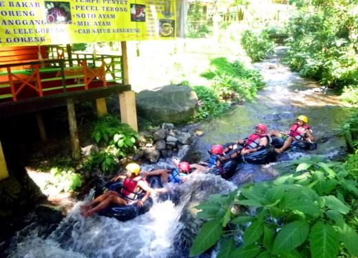 Air Terjun Coban Rondo, Wisata dengan Wahana yang Menantang Air Terjun Coban Rondo, Wisata dengan Wahana yang Menantang