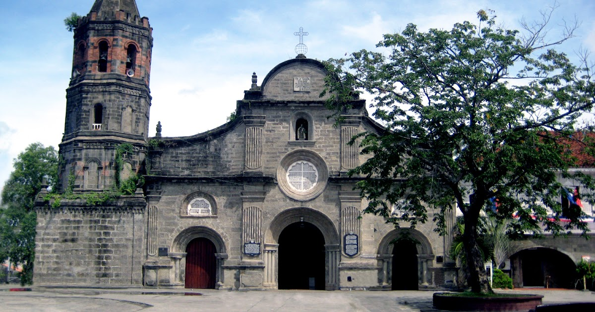 Visit To Barasoain Church Malolos Bulacan Enjoying