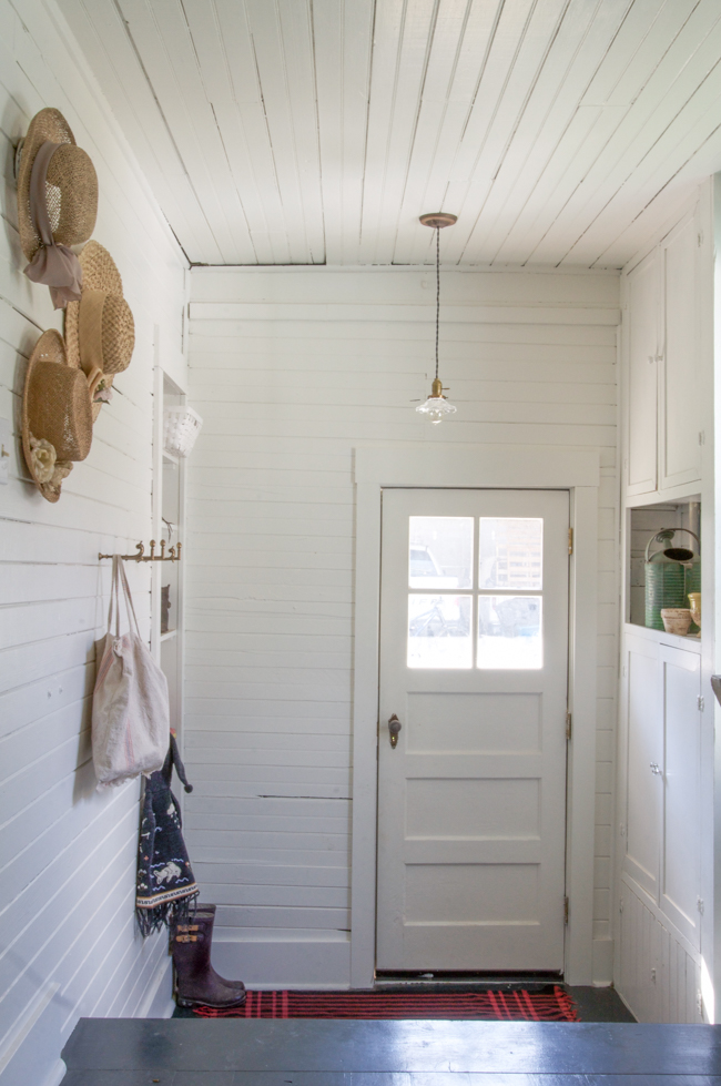 Vintage Whites Blog Vanessa S Home Tour 2015 Before Amp After