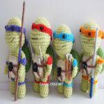 http://amigurumilacion.blogspot.com.es/2016/06/tortugas-ninjas-amigurumi-tutorial.html