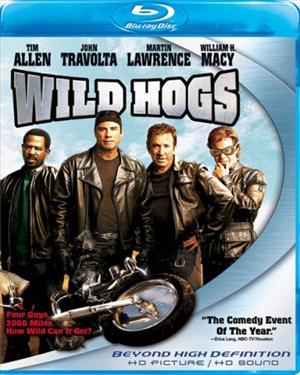 Wild Hogs 2007 Bluray Download