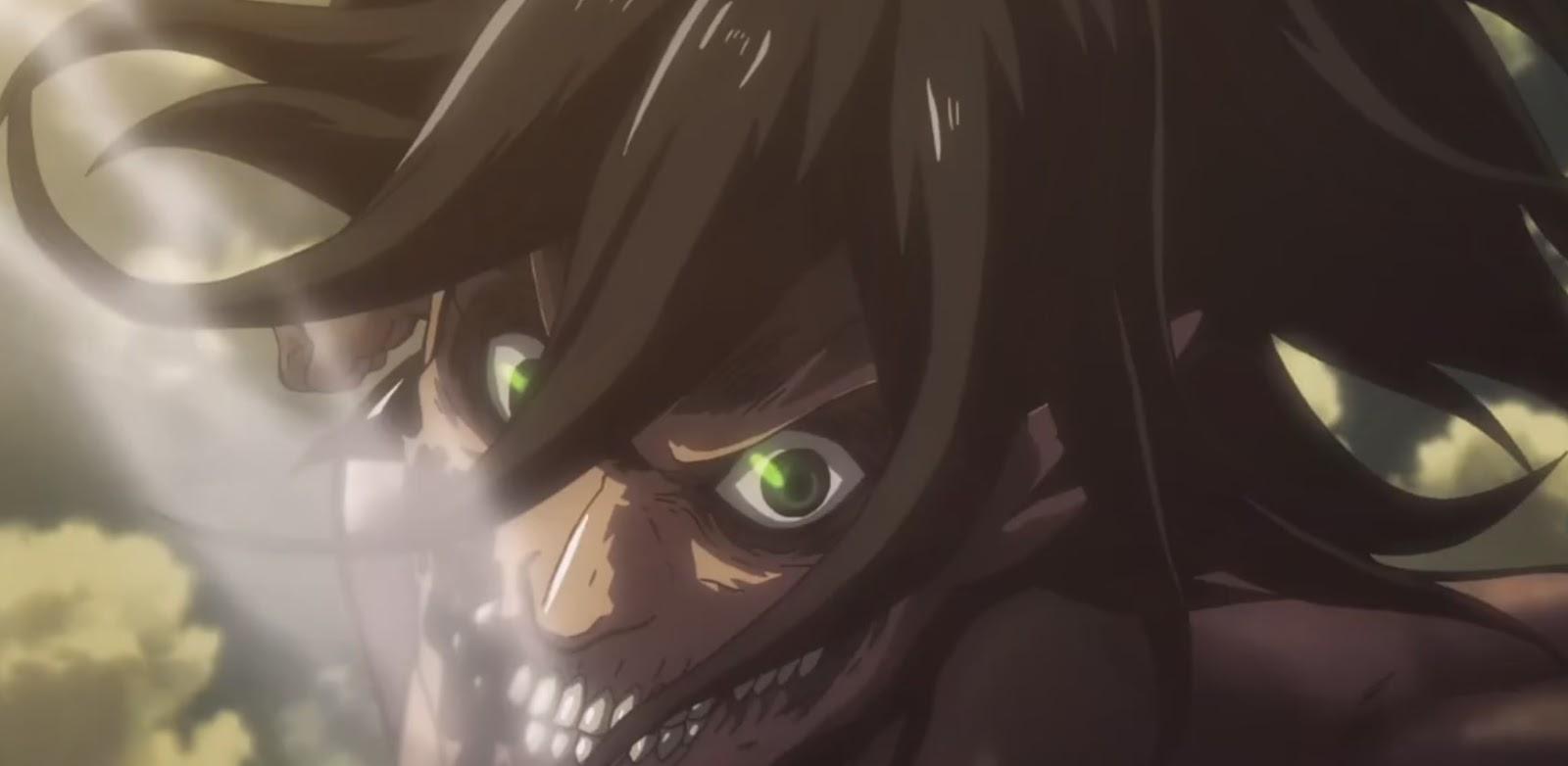 Shingeki no Kyojin 2 – Episódio 07