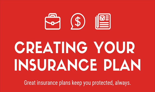 Creating Your Insurance Plan