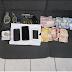 Roubo a mercadinho em Alagoinha, termina com prisão de suspeitos no bairro da Central, em Pesqueira, PE