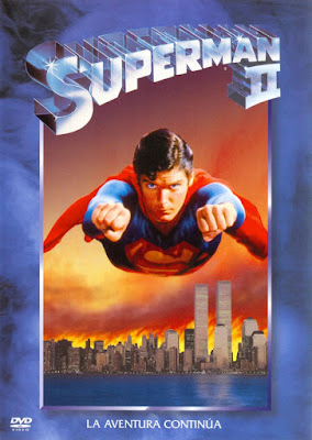 Superman II [1980] [DVD R1] [Latino]