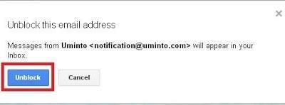 unblock pe click kare