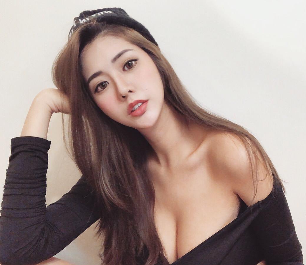 Jessie Lee Sexy Girl