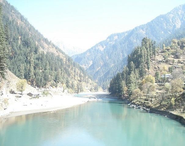 Biggest Rivers Of Pakistan Pakistani Politics News