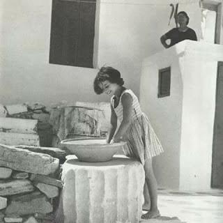 Πάρος 1963