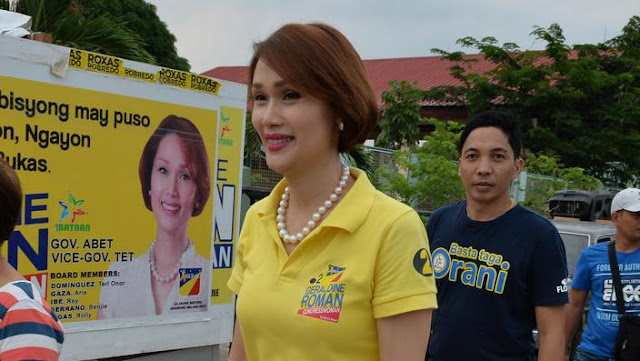 Geraldine Roman intends to join AFP