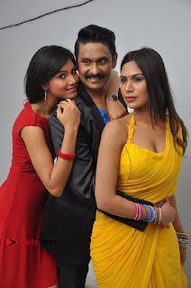 Tik Talk Telugu Movie Teaser Launch  0065.jpg