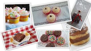 imagens de doces gourmet