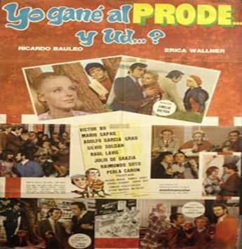 Yo gané el Prode… ¿y usted? (1973) SATRip