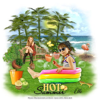 http://bienespspplace.bplaced.net/Tutorials/Scrapworks/hotsummer2/index.htm