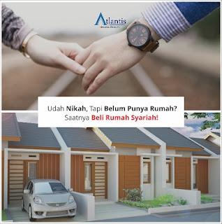 Perumahan syariah di Sukabumi-rumah syariah
