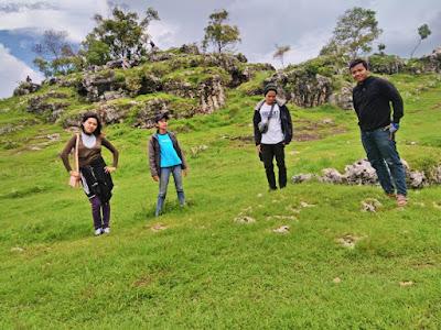 Bukit Jaddih Madura - Eksotisme Bukit Kapur Pulau Garam