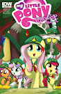 My Little Pony Friendship is Magic #24 Comic Cover B Variant