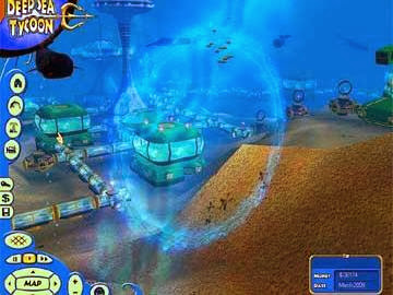 Deep Sea Tycoon (2003) Full PC Game Single Resumable Download Links ISO