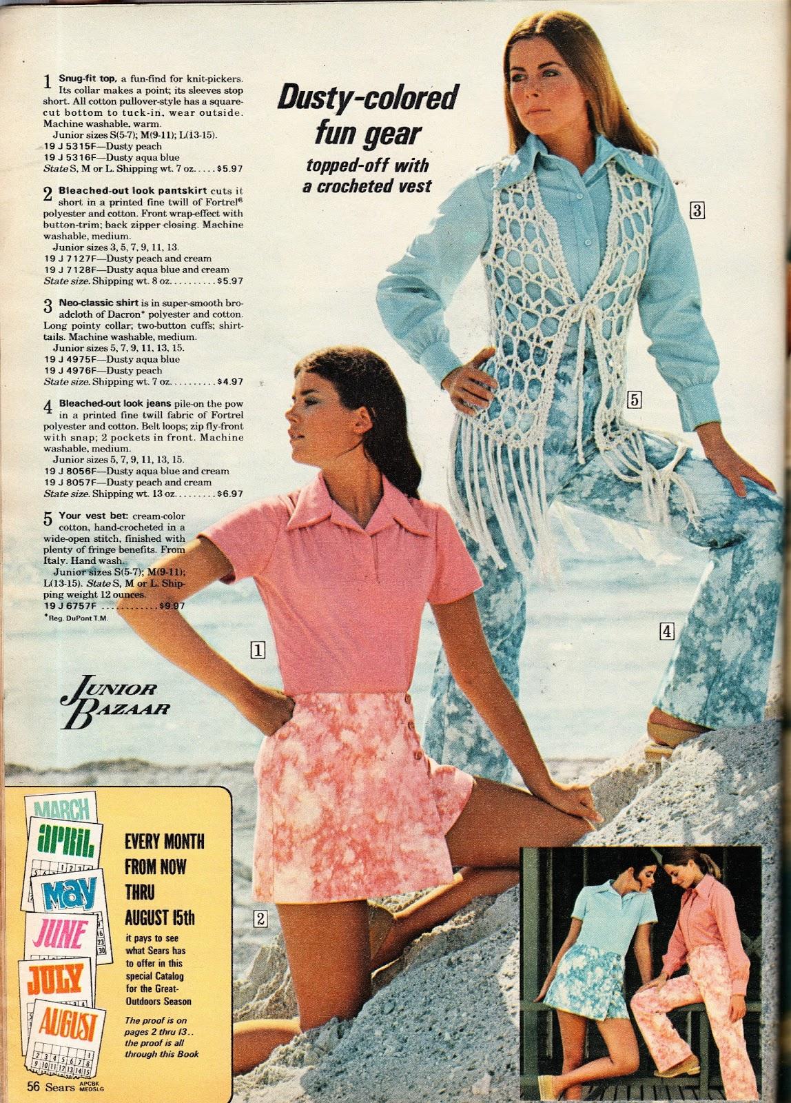 c1de0dd77ac Kathy Loghry Blogspot  Ready for Summer  Sears Style!!