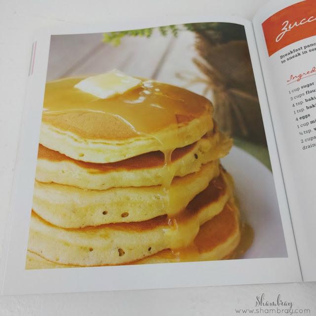 cookbook, recipe, breakfast