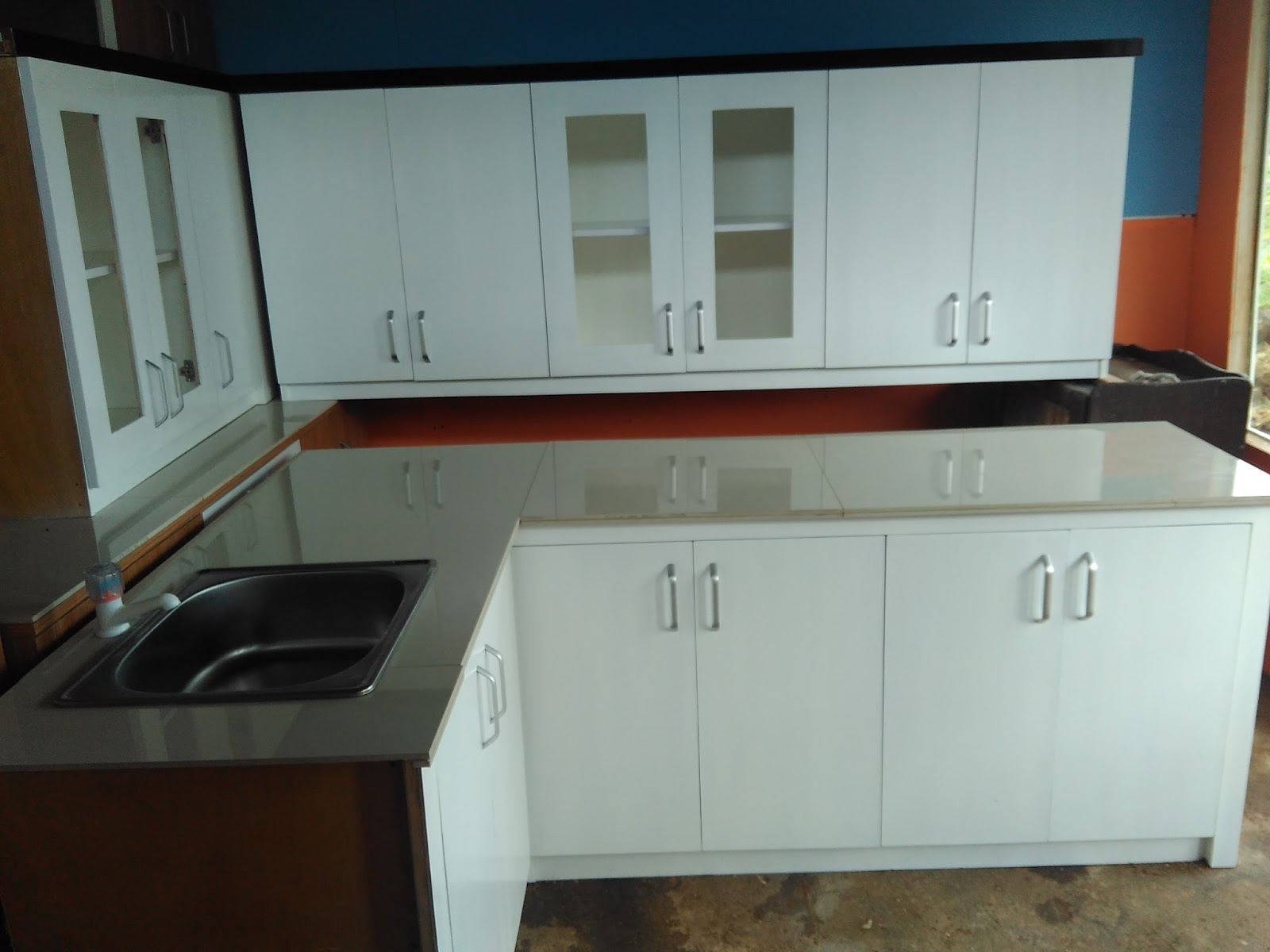 Jual kitchen set Purworejo