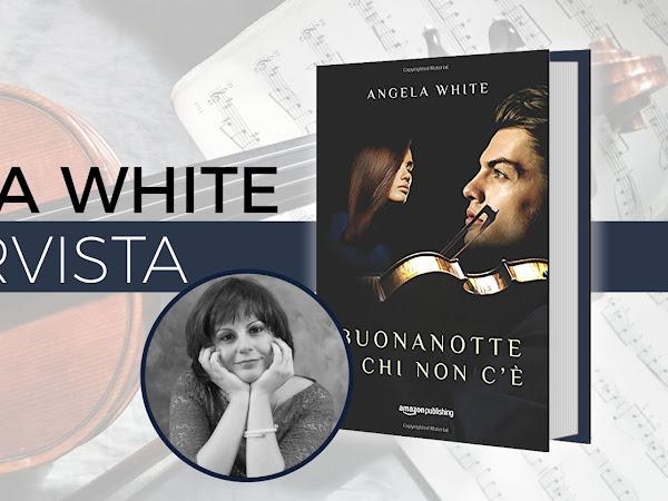 Intervista a Angela White