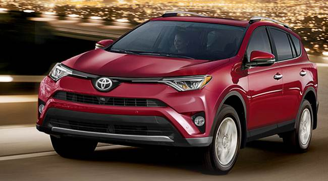2018 toyota rav4 redesign future cars. Black Bedroom Furniture Sets. Home Design Ideas