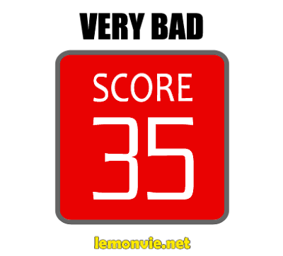 SCORE 35 | Blair Witch (2016)