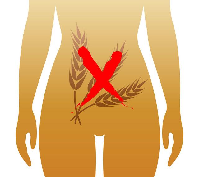 la intolerancia al gluten y la enfermedad celiaca diferencias y sintomas