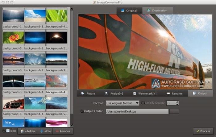 Aurora 3D ImageConverterPro Full Download